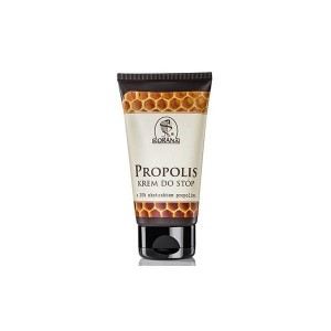 Korana Krem do stóp Propolis 75ml