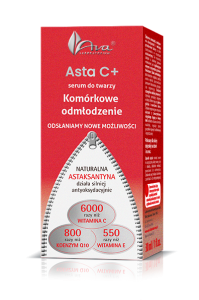 AVA Asta C+ serum do twarzy 30ml